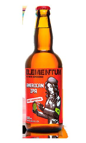 Elementum American IPA