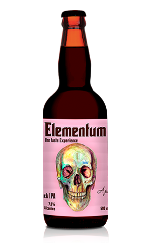 Elementum Black Ipa